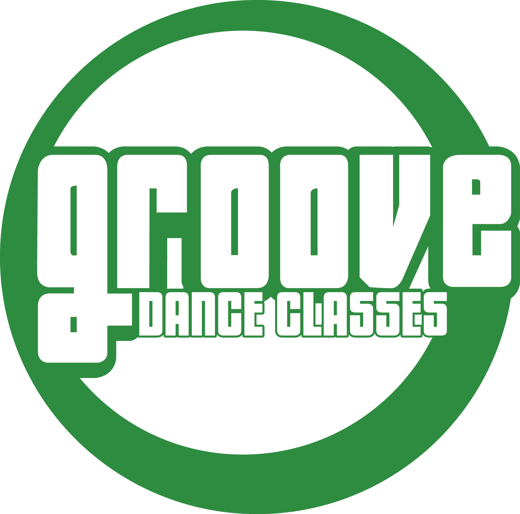 Groove Dance Classes - Frankfurt a.m.